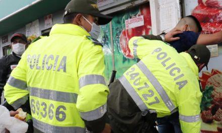 """«Los delincuentes no estarán tranquilos en ningún rincón de Soacha"""". ¿Realidad o ficción?"""