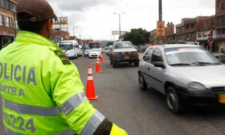 Bogotá será vigilada por 17 mil policías en la Nochebuena