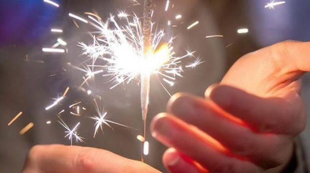 Ningún quemado con pólvora durante la Navidad en Soacha