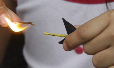 Soacha también prohíbe venta y manipulación de pólvora