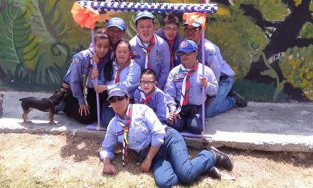 Proceso Scout en Soacha necesita apoyo para sus 'Guardianes del Cielo'