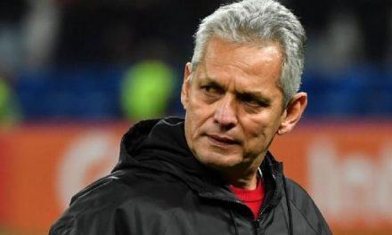 Malestar de jugadores chilenos con Reinaldo Rueda