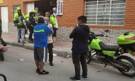 11 hurtos diarios en promedio se cometen en Soacha según las autoridades