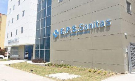Multan a Sanitas EPS por vulnerar datos personales