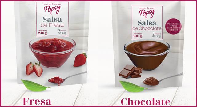 """Popsy se lanza con sus nuevos productos al mercado y le apuesta a convertir """"lo bueno en irresistible"""""""
