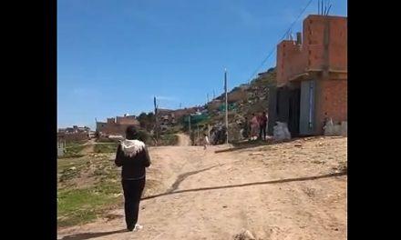 Alcaldía de Soacha insiste en derribar viviendas de San Esteban antes de Navidad