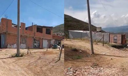 Alcaldía amenaza con demoler 55 viviendas en barrio de Soacha