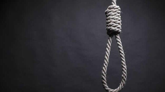 Suicidio de menor en Cundinamarca por lo que sería un reto viral, se ahorcó con una soga