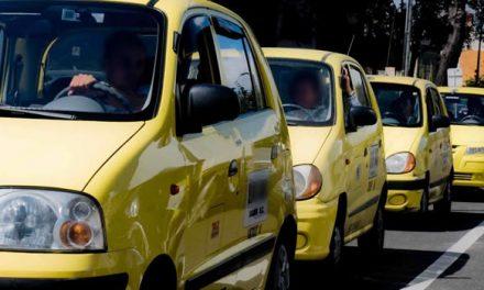 Pasajero le disparó a un taxista luego de discutir por el costo de la carrera