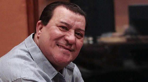 Murió 'El gallo de la salsa' a sus 65 años