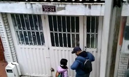 Hombre ingresó a su propia casa y grabó ruidoso culto que tiene atormentados a vecinos de San Mateo, Soacha