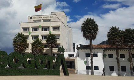 Sólo mujeres conformarán Mesa Directiva del Concejo de Bogotá para 2020