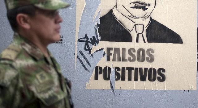 Avanza investigación contra 22 generales del Ejército por falsos positivos