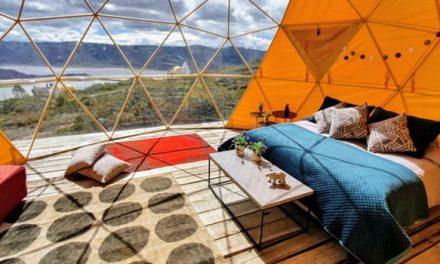 Cuatro rutas para reactivar el turismo en Cundinamarca, los 'glampings' son la novedad