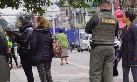 El 81% de los bogotanos se sienten inseguros: 'Bogotá como vamos'