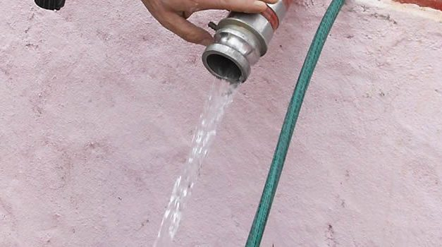 Ingeniero U. Nacional crea desalinizador para llevar agua potable a la guajira