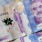 Pilas con los billetes falsos que circulan en Soacha