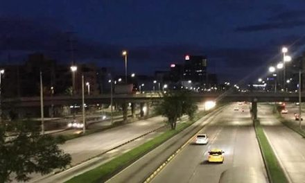 Amplían Toque de Queda nocturno en Bogotá