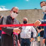 Se inaugura nueva oficina catastral en Soacha