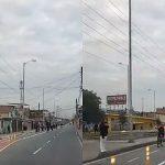 Cicloruta de Soacha se extenderá hasta la San Marón