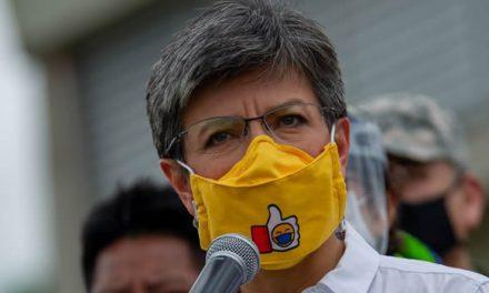 Preparan tutelatón contra la alcaldesa Claudia López