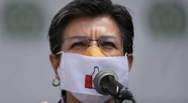 Registraduría avala comité promotor para revocatoria de Claudia López