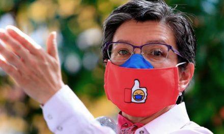 Alerta roja en Bogotá podría levantarse esta semana