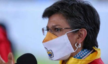 Migrantes venezolanos primero matan y luego roban: Claudia López