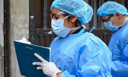 Coronavirus sigue disparado en Soacha, Cundinamarca superó todas las cifras