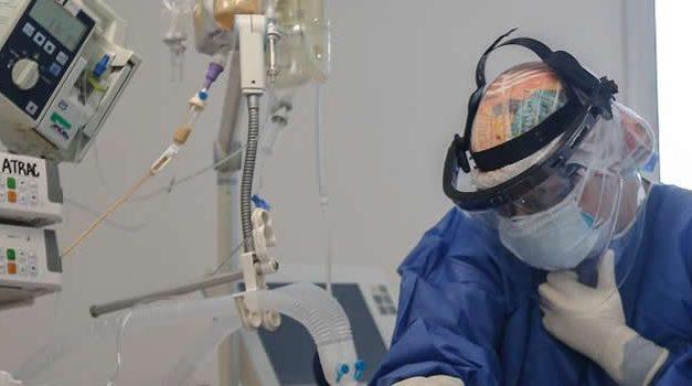 Coronavirus deja 5 fallecidos en Soacha y 35 en Cundinamarca