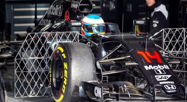 Fórmula 1 comenzará temporada en Baréin