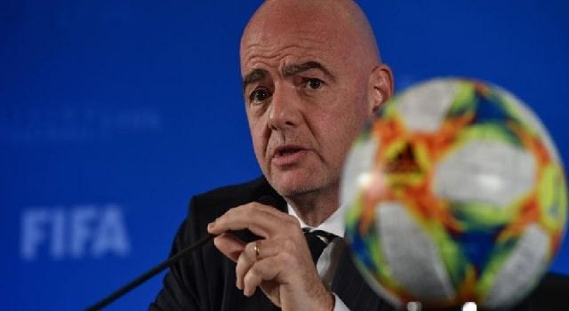 Fifa anuncia cambios en el Mundial de Clubes