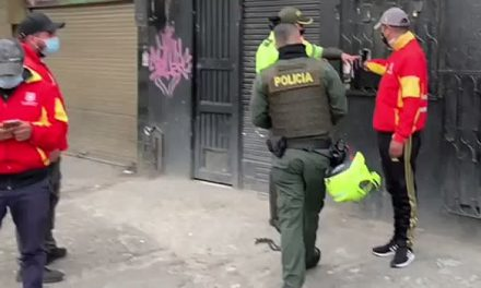 Expulsarán a 65 venezolanos por protagonizar rumba clandestina