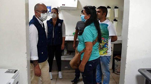 Cierran fundación en Cundinamarca por maltrato a niños y adultos