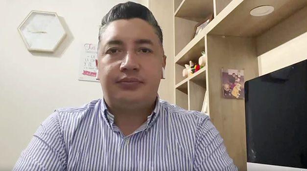Concejal Giovanni Ramírez pide que se declare la alerta roja hospitalaria en Soacha