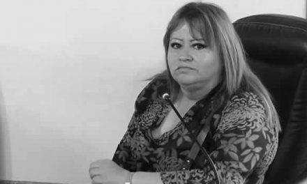 Dos días de duelo en Soacha por el fallecimiento de la concejal Gloria Uribe