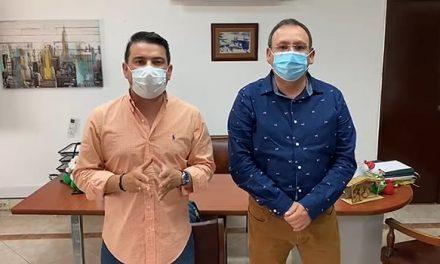 Drásticas medidas en Girardot para detener la pandemia
