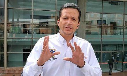 UCI en Soacha colapsaron porque trajeron pacientes de Bogotá y Cundinamarca