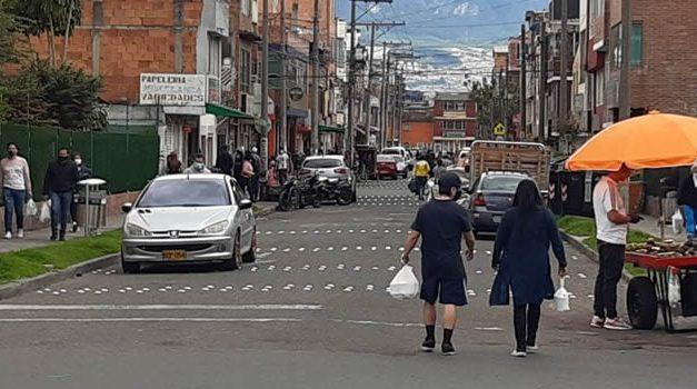 Estas son las medidas y restricciones para marzo en Bogotá