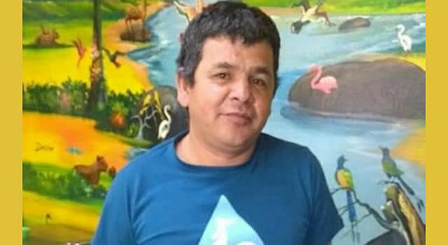 Exequias de Milton Mayorga son hoy en Soacha