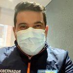 [VIDEO] Comparendos y menos ocupación UCI, resultados del fin de semana en Cundinamarca
