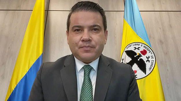 Gobernador de Cundinamarca, nuevo presidente de la Federación Nacional de Departamentos