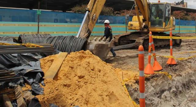 Bogotá comenzará obras por 4,7 billones de pesos en 2021