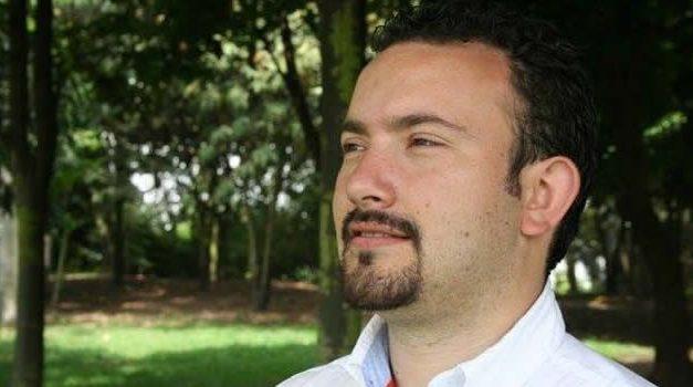 Soachuno Óscar Giovanni Ramírez es el nuevo secretario de Gobierno de Facatativá