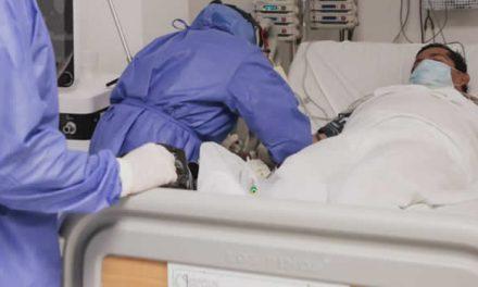 Fallecen otras 7 personas por COVID-19 en Soacha