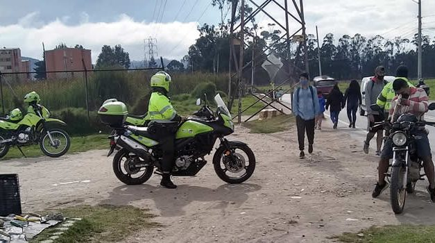 Cartel de los comparendos en Soacha: Secretaría de Movilidad sí sabía de los actos de corrupción