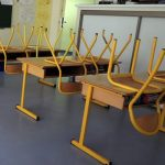 Preocupante deserción escolar durante la pandemia en Bogotá
