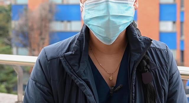 En Soacha identifican 105 nuevos contagios de coronavirus