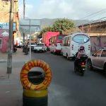 La movilidad de Soacha está hecha un caos