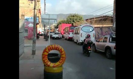 [VIDEO] La movilidad de Soacha está hecha un caos